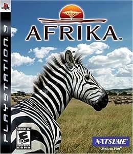Afrika / Game