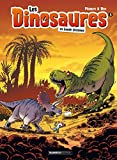 Les Dinosaures en BD - Tome 5