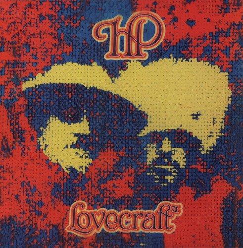 Preisvergleich Produktbild H.P.Lovecraft II [Vinyl LP]