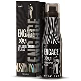 Engage Cologne Spray XX1 for Men, 135ml