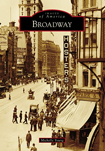 Broadway (Images of America) (English Edition)