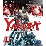 Yakuza: Dead Souls [Importación italiana]