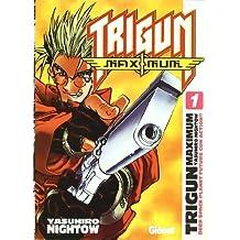 Trigun maximum 1 (Shonen Manga)