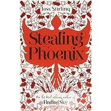 Stealing Phoenix (FINDING SKY)
