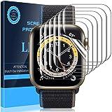 LK Compatible con Apple Watch Series 6 Series 5 Series 4 SE 40mm con Apple Watch Series 3 Series 2 Serie 1 38mm Protector de