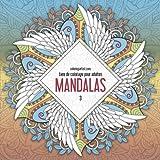Telecharger Livres Livre de coloriage pour adultes Mandalas 3 (PDF,EPUB,MOBI) gratuits en Francaise