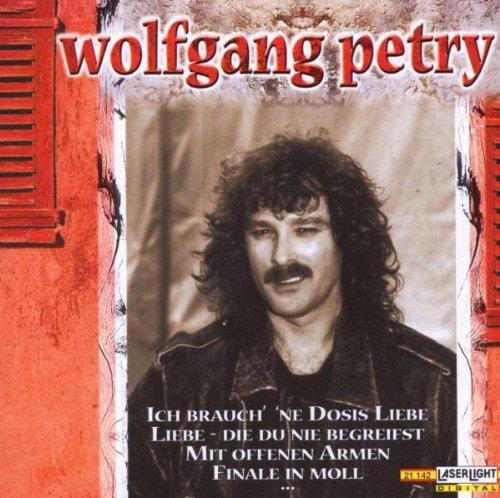 Laserlight Digital (Delta Music) Wolfgang Petry