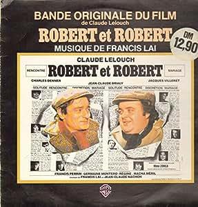 Robert et Robert OST