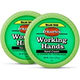 O'Keeffe's Working Hands Value Jar, 193g (Pack of 2)