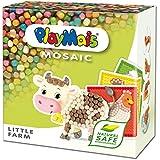 Playmais - 160255 - Loisirs Créatifs - Mosaic Farm