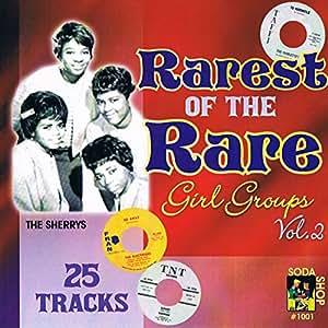 Rerest of the Rare Girl..