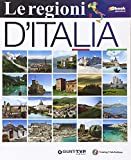 Scarica Libro Le regioni d Italia Con e book Con espansione online Per la Scuola media (PDF,EPUB,MOBI) Online Italiano Gratis