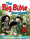 The Big Bible Storybook (Bible Friends)