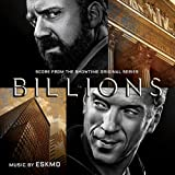 Billions (Music from the Original TV Series)