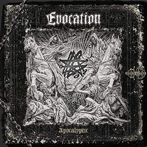 Apocalyptic by Evocation (2010-11-09)