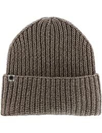 UGG Womens Cardi Stitch Oversized Cuff Hat