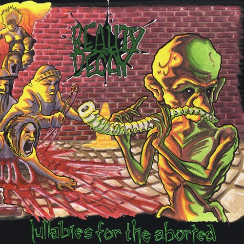 Lullabies for the Aborted