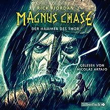 Magnus Chase: Der Hammer des Thor (Band 2) (6 CDs)