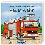 Mein kleines Buch von der Feuerwehr