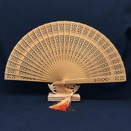 DioKlen-100/viel mit Geschenk Taschen Chinesischer Stil Hohl Flower Hand Fan DECORACION Fiestas Hochzeit begünstigt, und Geschenke Decor 3