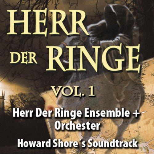 Herr Der Ringe, Vol. 1 -