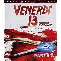 Venerdi' 13 Parte 2 - L'Assassino Ti Siede Accanto