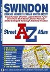 Swindon Street Atlas (A-Z Street Maps...