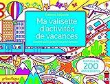Telecharger Livres Ma valisette d activites de vacances (PDF,EPUB,MOBI) gratuits en Francaise