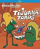 Tijuana Toads [Blu-ray] [Import anglais]