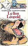 Le lion Leopold par Kunze