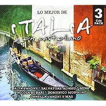 Italia:Lo Mejor en Castellano