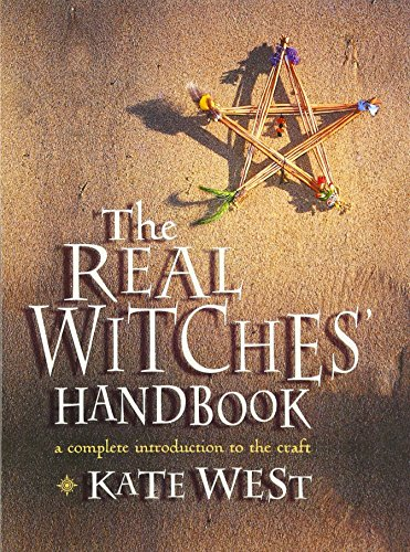 The Real Witches' Handbook: A Complete Introduction to the Craft Test