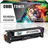 Cool Toner Laser-Toner, Patrone, Ersatz für CC530A Series