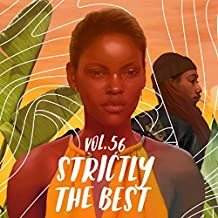 Strictly the Best 56 (Reggae Edition)