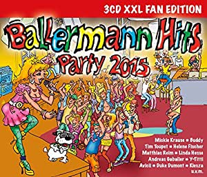 Various - Ballermann Hits 2003
