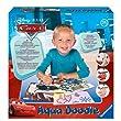 Ravensburger ministeps 04590 - Aqua Doodle Zauber-Malbilder Disney Cars