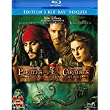 Pirates des caraïbes 2 : le secret du coffre maudit