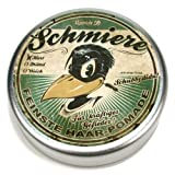 Rumble 59 Schmiere Hart (Hard) Hair Grease Pomade by Rumble59 Schmiere