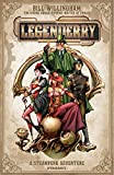 Image de Legenderry: A Steampunk Adventure