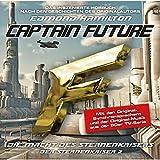 Die Die Macht des Sternenkaisers (Captain Future - Der Sternenkaiser 2)