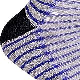 6er Pack L&K Herren Thermo Sport Socken Sportsocken Baumwolle 92225 39-44 - 2