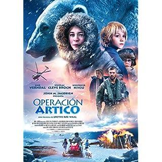 Operasjon Arktis (OPERACIÓN ÁRTICO, Spanien Import, siehe Details für Sprachen)