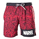 Bioworld - Short de Bain Marvel - XL