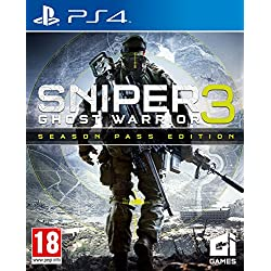 Sniper: Ghost Warrior 3 - Edizione Season Pass - PlayStation 4
