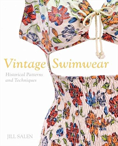 Vintage Swimwear...