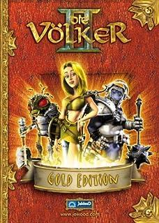 Die Völker 2: Gold Edition Deutsche  Texte, Untertitel, Menüs Cover