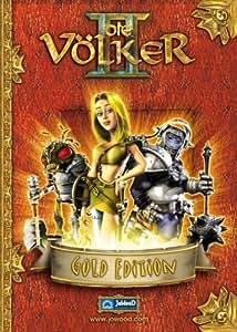 Die Völker 2 - Gold Edition
