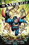 Liga de la Justicia: Liga de la Injusticia par Johns