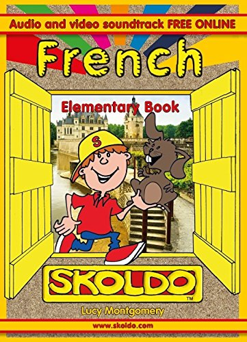 French Elementary Book: Skoldo