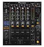 Pioneer DJM 850 K schwarz · DJ-Mixer